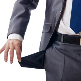 Many with empty pockets, money saving tips