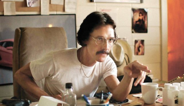 Dallas Buyer's Club