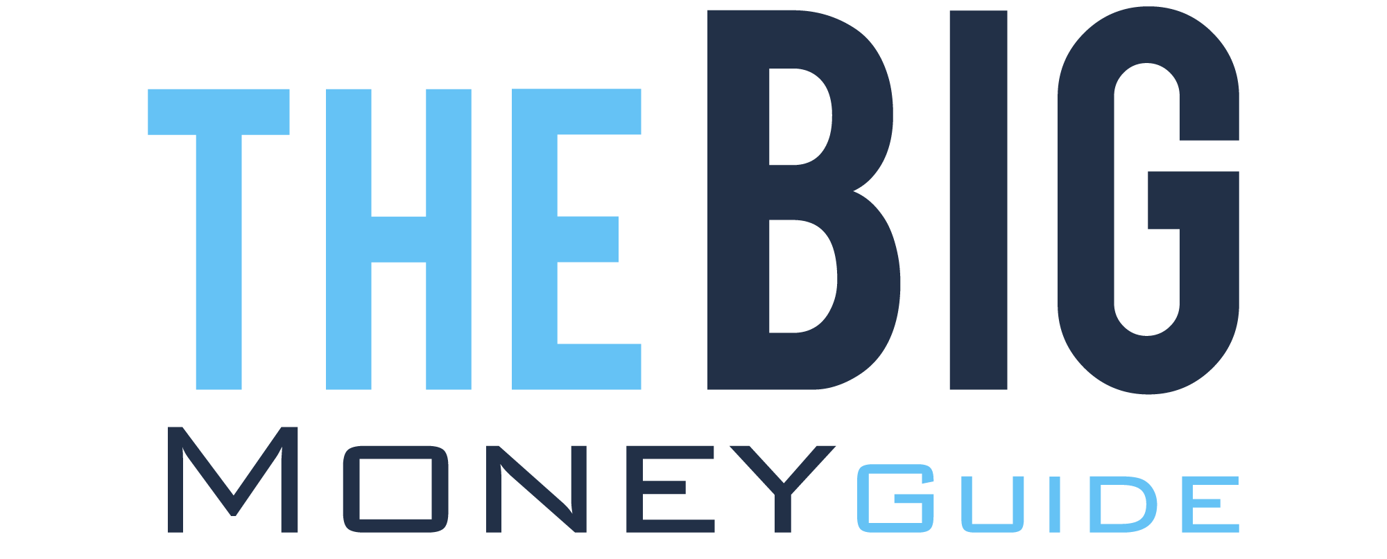 The Big Money Guide